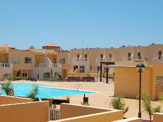 Caleta, Fuerteventura, Amuley Mar 2  3 Bed Sea view Corner Plot LICENCED
