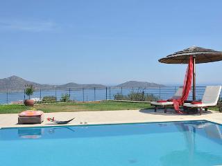 Villa Notos with private pool, Elounda Anemos Villas
