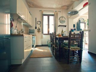 casa del cuore appartamento uso esclus. free wifi, Regio de Calabria