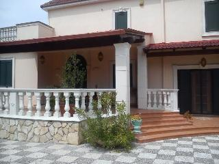 L'Arca Bed & Breakfast, Tarento