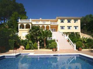 Villa Panorama, Torremolinos