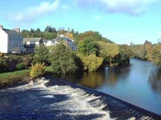 """River View"" Blairgowrie"