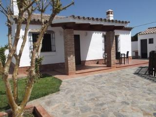 Casa en Conil con piscina privada
