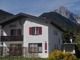FeWo Haus Karwendelblick, Mittenwald