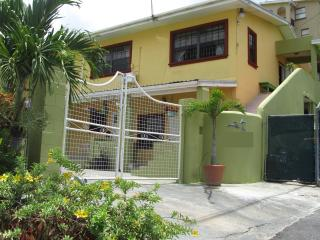 BK Villas Three Bedroom, St. Lawrence Gap