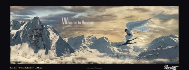 Paradiski - Welcome to Paradise