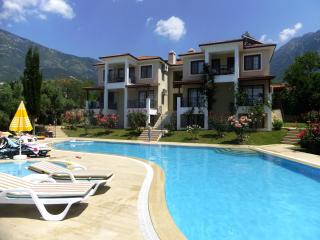 Ozalp Apartment, Ölüdeniz