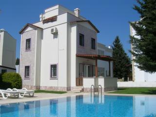 Villa Sera, Turgutreis