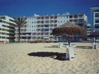 T1 Beach Rental Apartment, in Quarteira, Algarve, Portugal