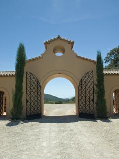 Welcome to Finca de Palmero