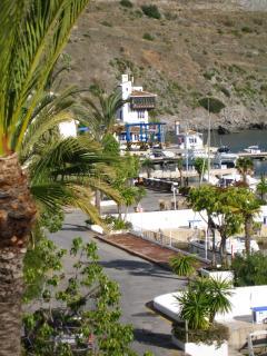 Marina Del Este Port
