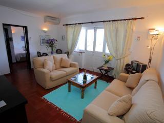 Sitting Room with TV DVD Player IPod docking station CD/Radio Player