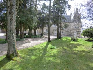 La Princerie, Sainte-Mère-Église