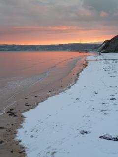 Winter 2011 Benllech