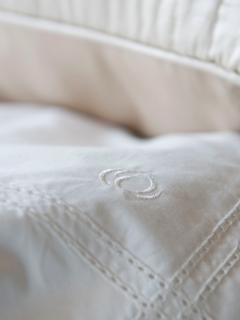 Quality bed linen