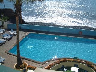 Formosa Ocean, Funchal