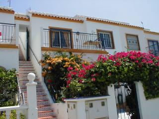 Hepson holiday home, Torrevieja