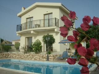 Kapsalia Holiday Villa #5, Pissouri