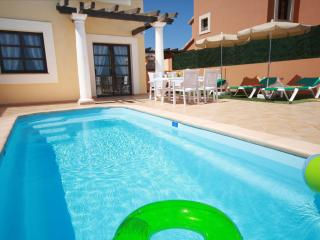 """HOLIDAY VILLAS-1"". Private pool and near beaches"
