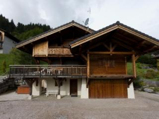 Mountain Xtra Chalet des Amis, Morzine-Avoriaz
