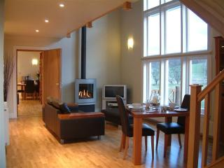 Ruchill Lodge, Comrie