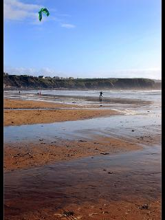 Lahinch beach