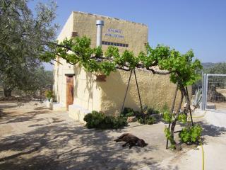 Manna House Casita