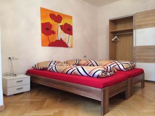 Rosengarten Apartments Bolzano