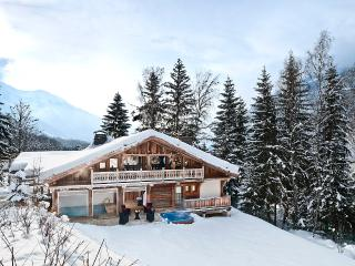 Chalet Baloo, Chamonix