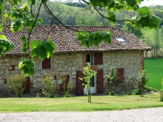 La Maison de Campagne, Auvillar