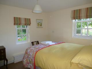 Kingsize / twin bedroom