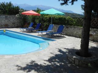 Villa Rodi, Gavalochori