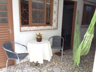 Casa de Flor de Lis, Brasilia