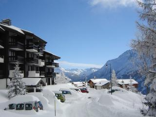 Apartment La Rosiere (Savoy, France)