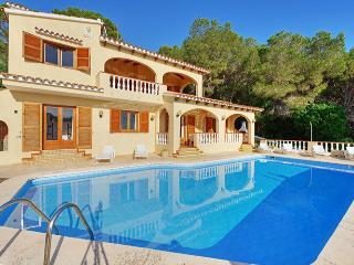 Villa Bella Vista, Son Bou