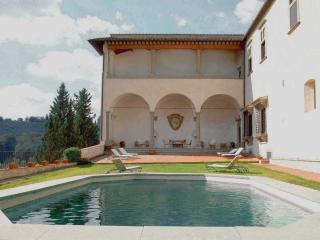 Castello San Giovanni, San Casciano in Val di Pesa