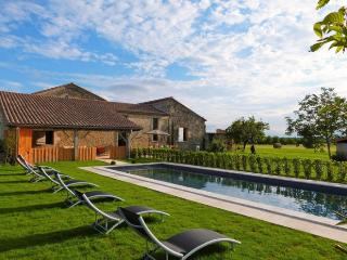 Villa in Nr. Duras, Lot-et-Garonne, South West France, France, Baleyssagues