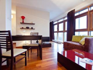 One Bed. Apartment ARKADIA 9