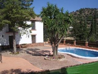 Casa Rural de 90 m2 de 3 habit, Almogia