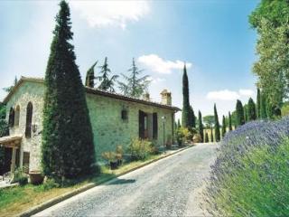Sassi Bianchi - Ginestra, San Gimignano