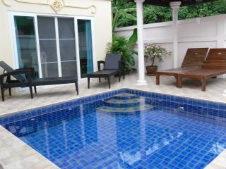 Jombali Villa, Jomtien Beach