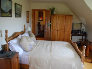 Fastnet Suite (Carbery Cottage Guest Lodge), Durrus