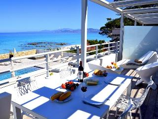 Luxury Apartment - 1st floor, Île Rousse