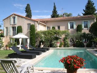 Villa ASTRID, Villeneuve-les-Avignon