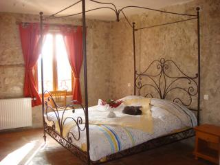 La Chambre Royale, Bargeme