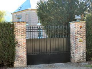 Ebenezer Mansions