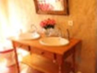 La chambre Romantique, Bargeme