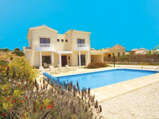 Villa Arista, Paphos
