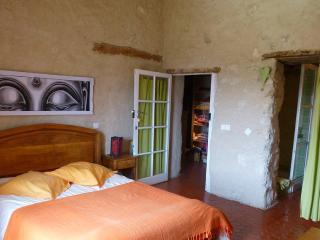 La chambre Zen, Bargeme