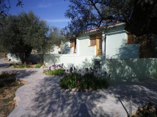 Manna House, L'Ampolla